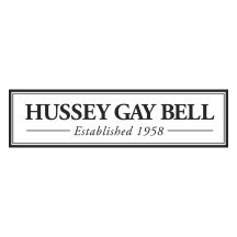 Hussey Gay Bell