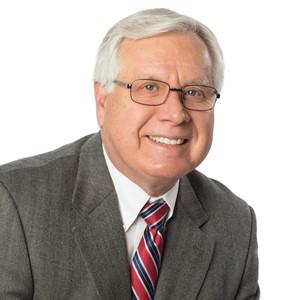 Chuck Scragg III