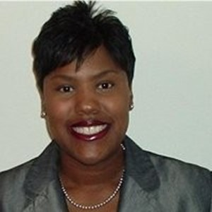 Photo of Shar'ron Russell