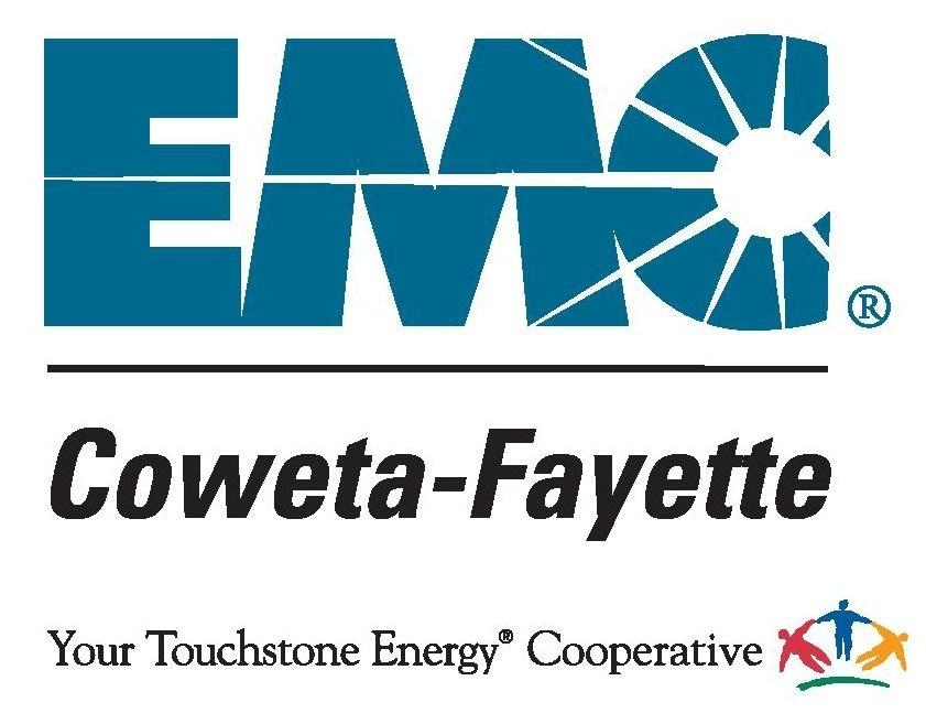 Coweta-Fayette EMC logo