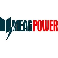 MEAG Power logo