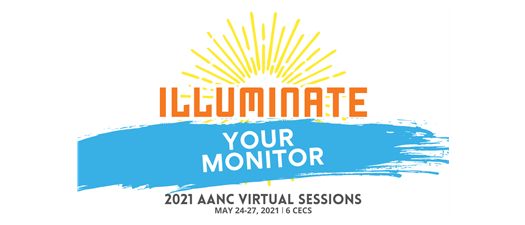 AANC Illuminate Your Monitor Series