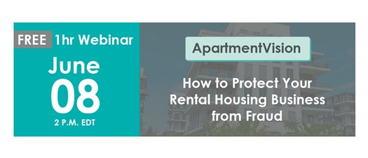 How to Protect Your Rental Housing Business from Fraud with NAA