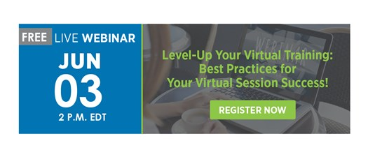 Level-Up Your Virtual Training with NAA