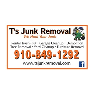 Photo of T's Junk Removal