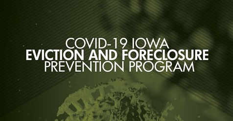 COVID-19 Eviction and Foreclosure Prevention Program