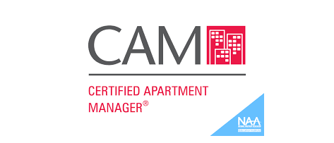 CAM-Certified Apartment Manager