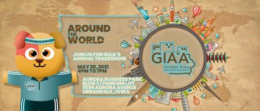 2021 GIAA Annual Trade Show