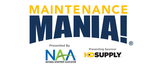 Maintenance Mania Committee Meeting