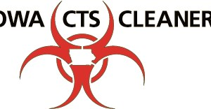 Iowa CTS Cleaners