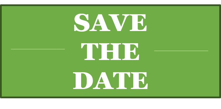 Save the Date GIAA Pinnacle of Excellence 2021