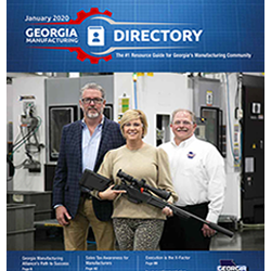 2-page Directory Ad