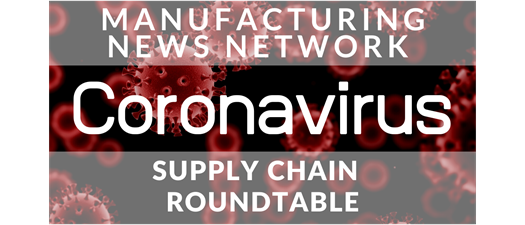 Supply Chain Roundtable - MNN - 3-24-2020