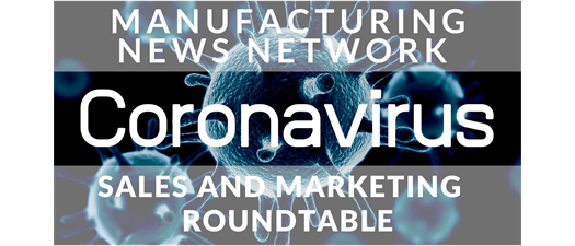 Sales and Marketing Roundtable - MNN - 3-26-2020