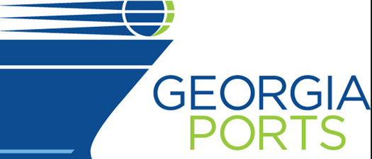 Georgia Ports Authority Tour  - Savannah