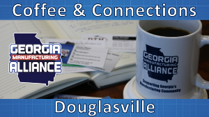 Douglasville Coffee & Connections