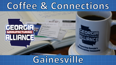 Gainesville Coffee and Connections