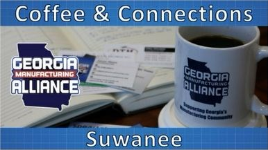 VIRTUAL - Coffee and Connections - Gwinnett - 1-8