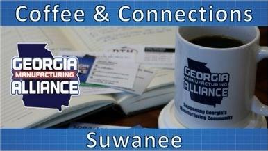 Gwinnett Coffee and Connections - Suwanee