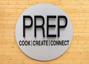 PREP Cook, Create & Connect Tour - Atlanta