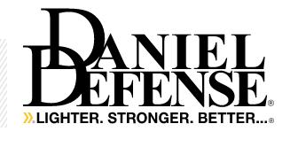 Daniel Defense Plant Tour - Ellabell (Savannah Area)