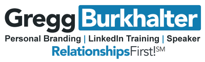 LinkedIn Training Workshop - Douglasville