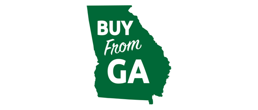2019 Buy From GA Proclamation with Governor Kemp - Atlanta