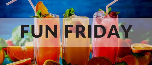 Fun Friday - 5-15-2020