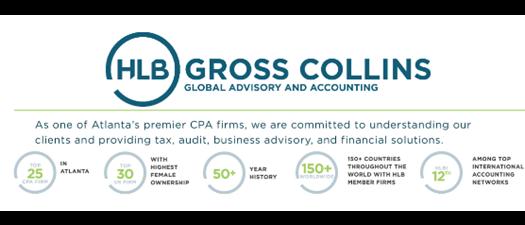 HLB-Gross Collins - GMA Support Partner Spotlight