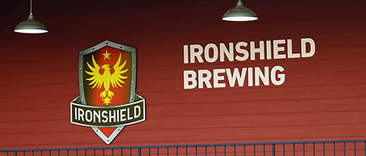 Ironshield Brewing- Lawrenceville