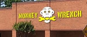 Monkey Wrench Brewing- Suwanee