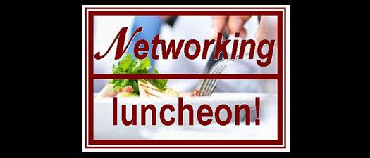 Cobb Networking Luncheon - Atlanta 9-10