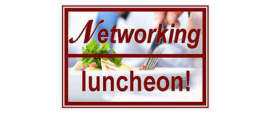Cobb Networking Luncheon - Atlanta 3-12