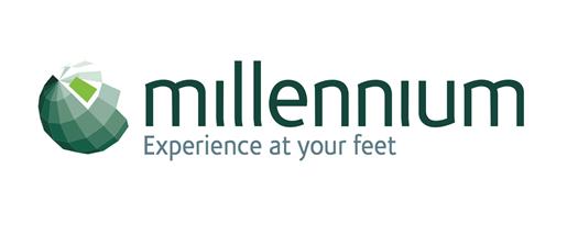 Millennium Mat Plant Tour - Suwanee