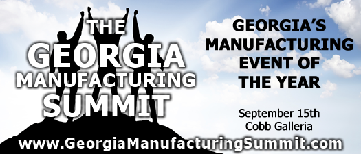 2020 Georgia Manufacturing Summit