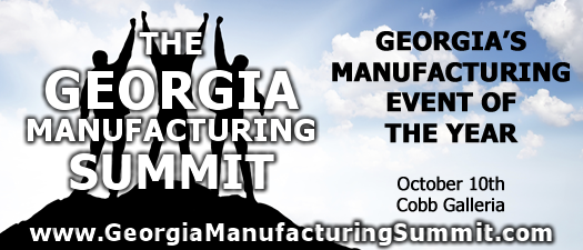 2018 Georgia Manufacturing Summit