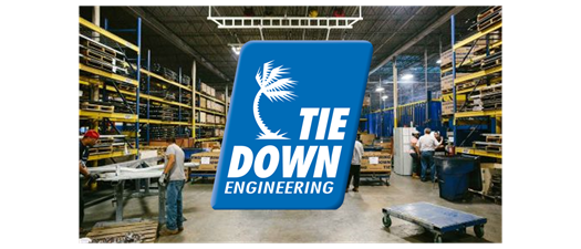 Tie Down Engineering Plant Tour