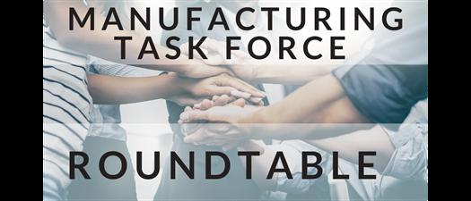 Manufacturing Taskforce - GMA - 5-5-2020