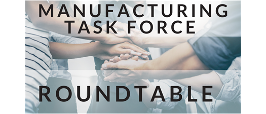 Manufacturing Taskforce - GMA - 4-6-2020