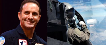 Wingman - MNN- Leadership Lessons - Lt. Col. Waldo Waldman