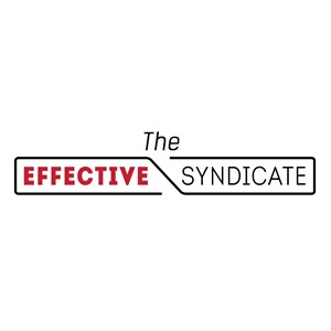 The Effective Syndicate