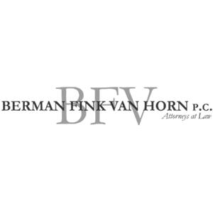 Berman Fink Van Horn P.C.