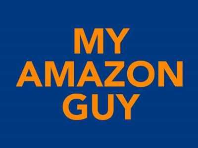 My Amazon Guy
