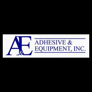Adhesive and Equipment