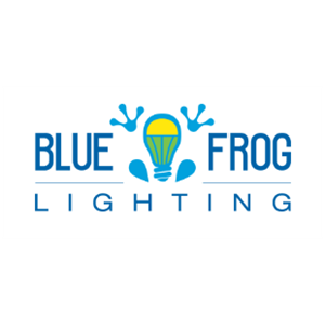 Blue Frog Lighting