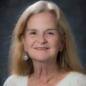 Jane Jordan