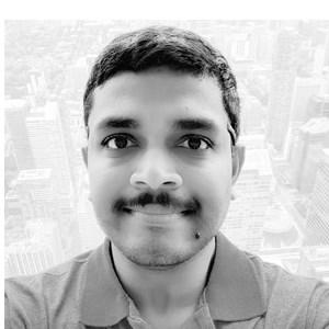 Gopinath Venkatesan