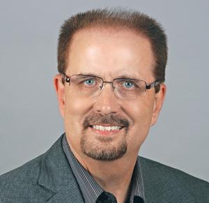 Gregg Burkhalter