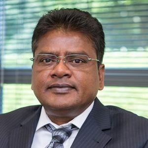 Ramesh Kannan