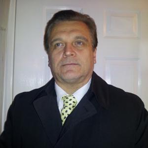 Ron McGary